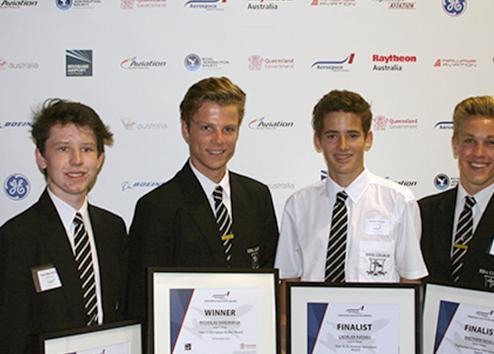 Aero Award