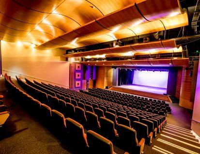 IPAC Auditorium