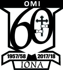 Our 60th Crest