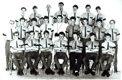 Year 12 in 1967